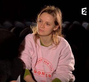 Sara Forestier, pas coiffée ni maquillée : elle dénonce l'injonction à être sexy