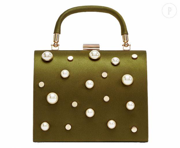 nouveaux produits pour apparence élégante chaussures d'automne Zara : les sacs pas chers et stylés à adopter - Puretrend