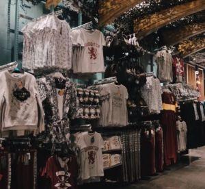 Arrêtez tout : Primark lance un magasin 100% Harry Potter