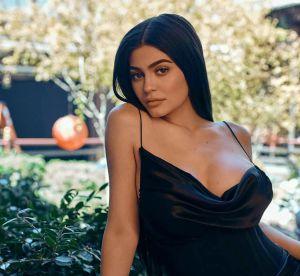 Kylie Jenner pas enceinte ? Une photo Snapchat remet tout en doute