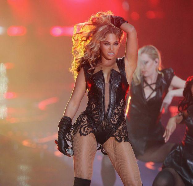 Les secrets coloration de Beyoncé
