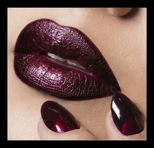 Ces rouges à lèvres ultra désirables pour l'automne.