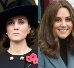 Kate Middleton : nouvelle coupe ou coup de bluff ?