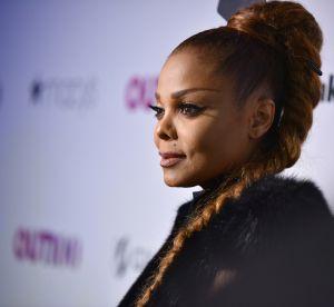 Mais que se passe-t-il avec le nez de Janet Jackson ?