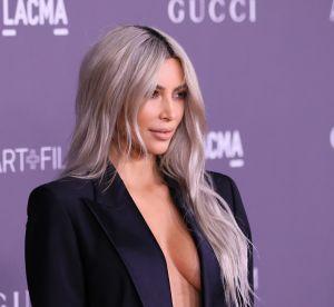 Kim Kardashian : elle révèle laquelle de ses soeurs est la moins stylée