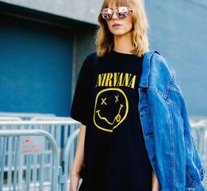 8 t-shirts que tous les fans des 90's vont s'arracher