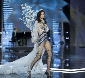 Victoria's Secret : la chute spectaculaire du top Ming Xi