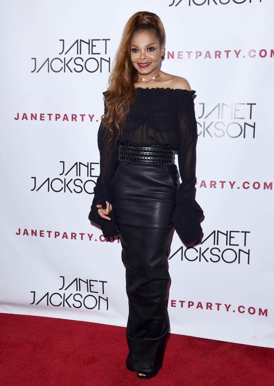 Janet Jackson, comme elle a perdu du poids