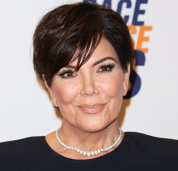 Kris Jenner tease les grossesses de Khloé et Kylie sur Instagram.