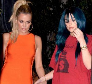 Les rumeurs concernant les supposées grossesses de Khloé et Kylie continuent de s'amplifier.