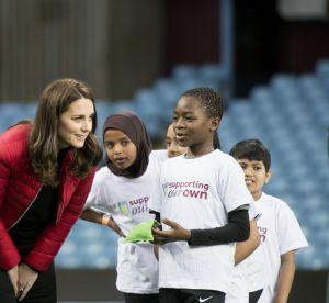 Kate Middleton : sa doudoune favorite s'arrache !