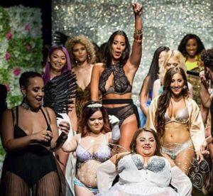 Contre les diktats, ces femmes organisent leur défilé façon Victoria's Secret