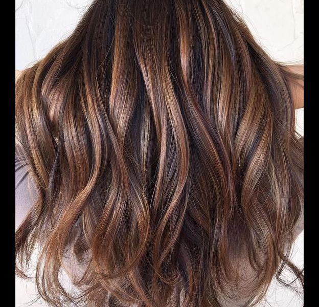 Couleur de cheveux chocolat : la coloration à tenter !