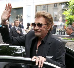 Hommage : 7 fois où Johnny Hallyday a prouvé qu'il était une icône du style