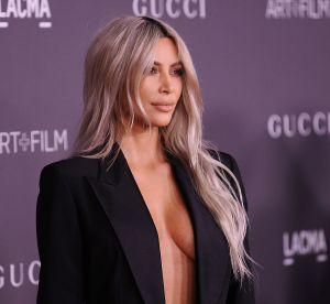 Kim Kardashian : ses parfums sont-ils dangereux ?