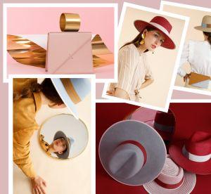 D'Estrëe, la jolie marque qui nous redonne envie de porter des chapeaux