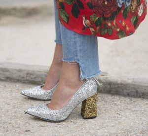 Quelles sont les chaussures parfaites pour les fêtes ?