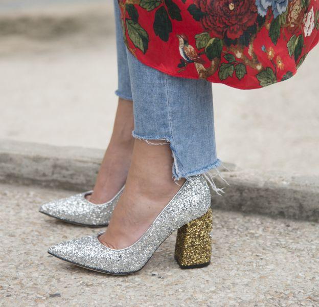 Quelles sont les chaussures parfaites pour les fêtes