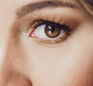 4 façons canons de porter du doré sur les yeux