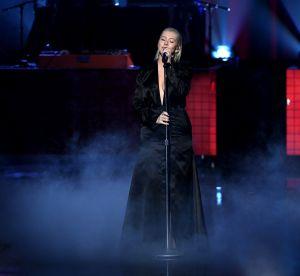 Christina Aguilera, plus sexy et mince que jamais sur Instagram