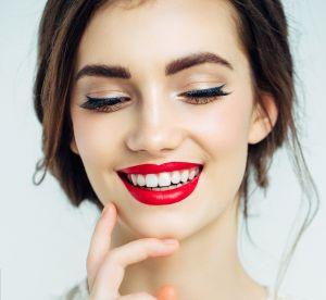 Comment réussir un maquillage des yeux pour les fêtes