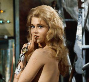 Jane Fonda, 80 ans et éternellement cool