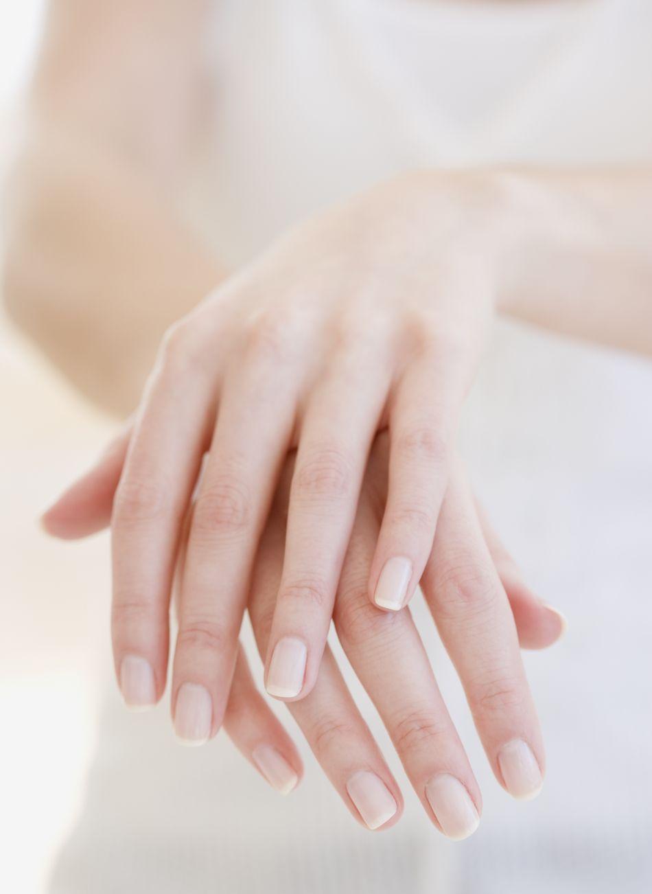 Comment avoir des beaux ongles.