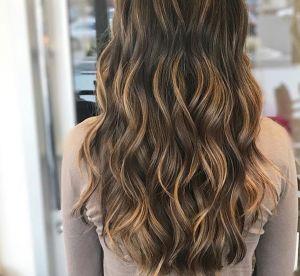 Couleur de cheveux caramel : les plus belles inspirations
