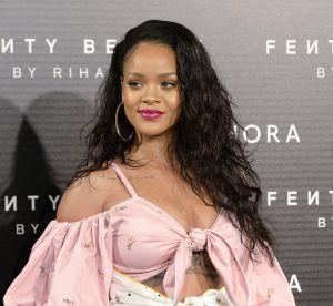 Rihanna : une fan se tatoue son visage uniquement avec des produits Fenty Beauty