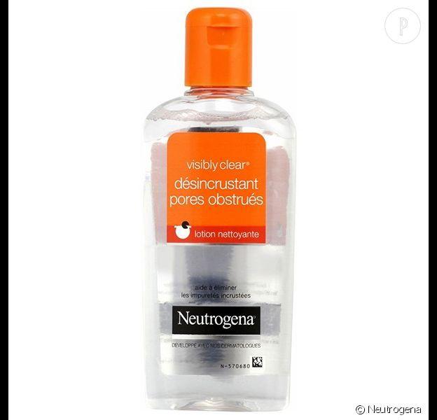 Neutrogena, 7€.
