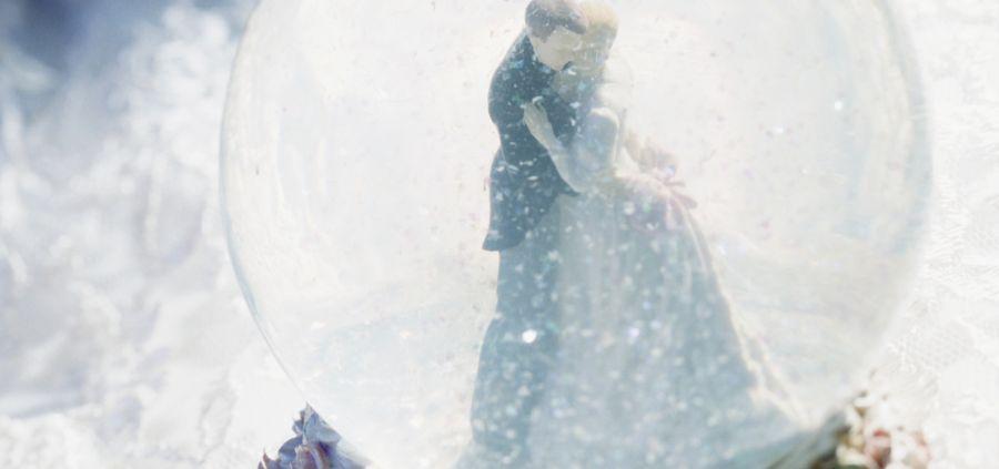 Mariage d'hiver : 12 inspirations qui font leur effet