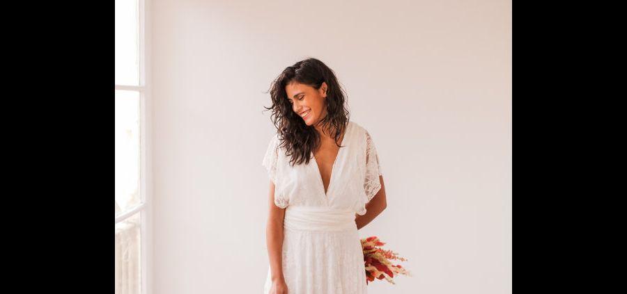 10 robes de mariée canons dénichées sur Etsy