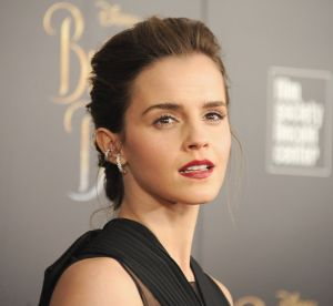 Emma Watson : elle change de coupe et opte pour la mini frange !