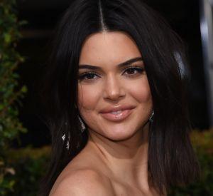 Kendall Jenner a répondu aux haters sur Twitter.