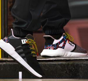 adidas : la marque lance des baskets pour ne plus payer le métro !