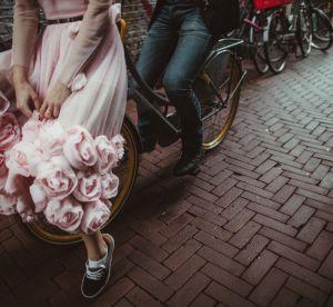 5 robes de mariée qui changent du blanc