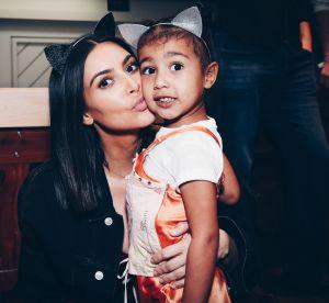 Kim Kardashian à nouveau maman : Noth West lui coûte une fortune !