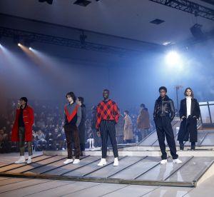 Fashion week : l'homme Ami s'évade sur les toits de Paris