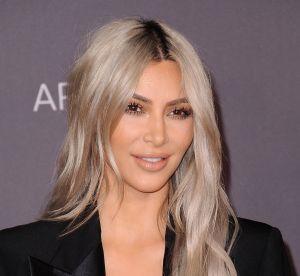 Kim Kardashian: à peine née, sa fille Chicago a déjà des vêtements personnalisés