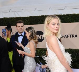 SAG Awards, défilé de glamour à Hollywood