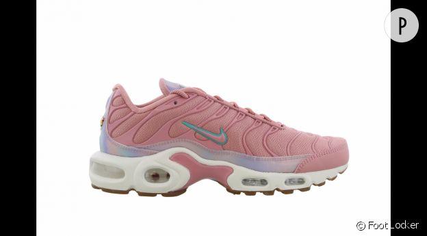 Nike pour Foot Locker.