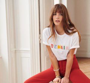 #Demain : le fabuleux projet solidaire de Sézane