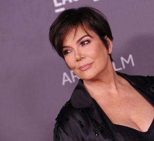 Kris Jenner, elle a tout prévu pour sa réincarnation !