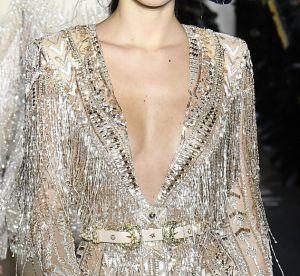 Les 5 robes de mariée les plus folles de la Fashion Week Haute Couture