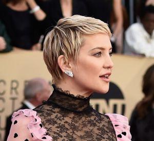 Le coiffeur de Kate Hudson va vous convaincre de vous faire une pixie cut