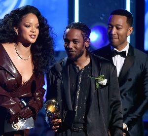 Rihanna : son coiffeur révèle le secret de sa coiffure de cérémonie