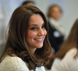 Kate Middleton : elle coupe ses cheveux pour la bonne cause