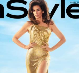 Cindy Crawford, 51 ans et bombesque en Versace, plus supermodel que jamais