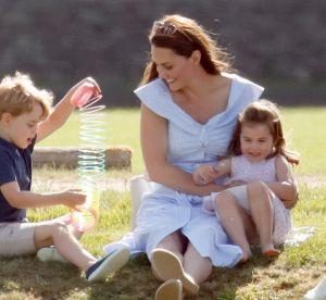 Kate Middleton, encore en Zara, elle nous inspire pour l'été