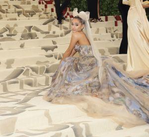 Ariana Grande fiancée ?! Voilà comment on veut la voir habiller pour son mariage
